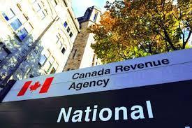 Canada Revenue Phone Number